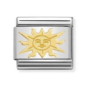 Symbole, Sonne