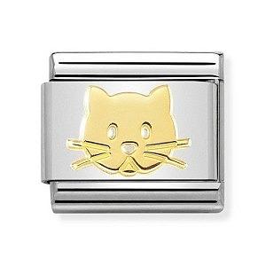 Symbole, Katzenschnauze
