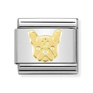 Symbole, Franzoesische Bulldogge