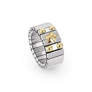 Ring mit 1 Symbol