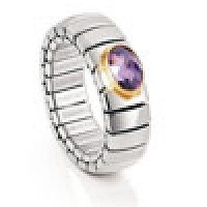 Ring mit Cubic Zirconia
