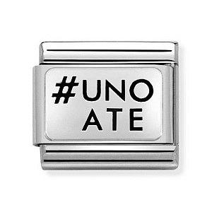 OXidized Plate, # UNO A TE