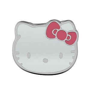 HELLO KITTY, weiss, 5.5 mm